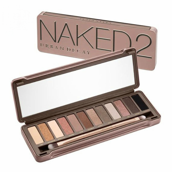 Best Urban Decay Palette Naked 2