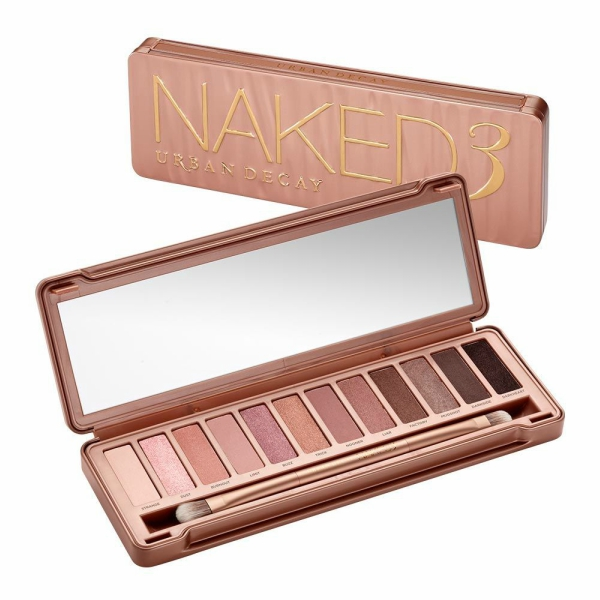 Best Urban Decay Palette Naked 3