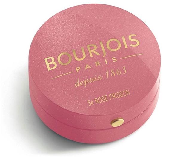 legacy beauty bourjois little round pot blush