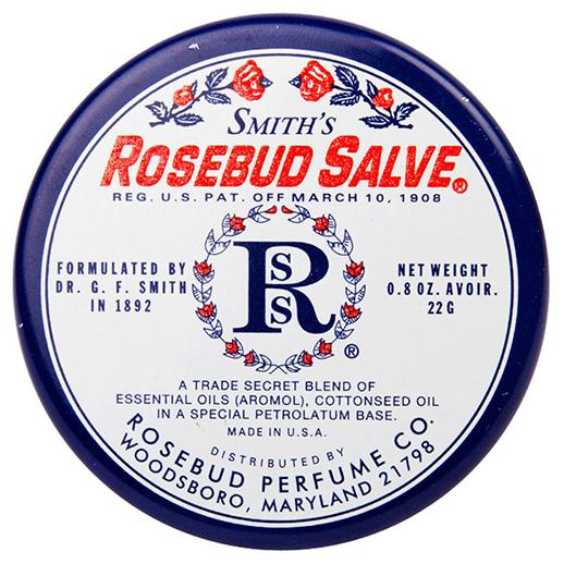 legacy beauty smiths rosebud salve