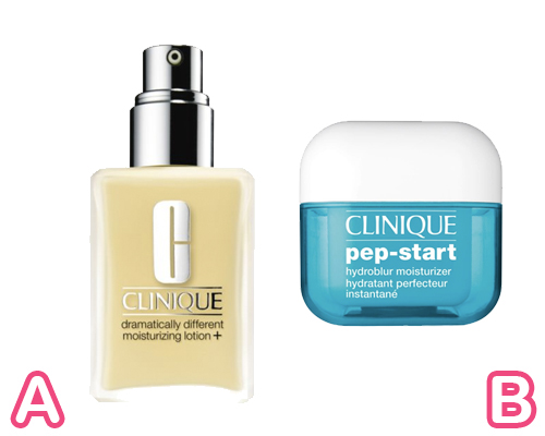 millennial beauty products clinique products