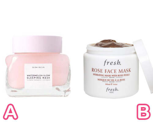 millennial beauty products facial masks
