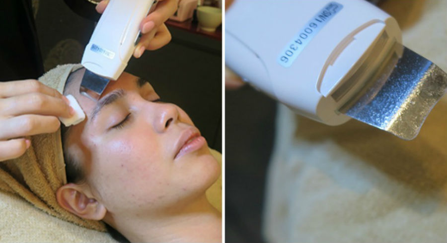 Renaza facial review: We find out what's unique about their facial methods!