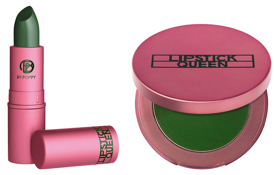 gimmick or game changer Lipstick Queen Frog Prince Lipstick Blush