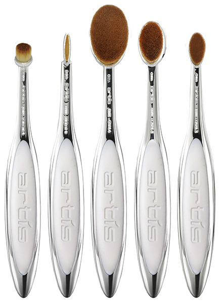 gimmick or game changer artis brushes