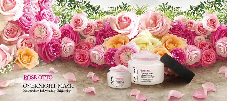 october 2017 upcoming beauty canvas beauty rose otto ultra regenerating