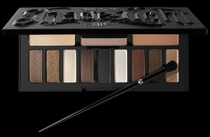 october 2017 upcoming beauty kat von d shade and light glimmer eye contour