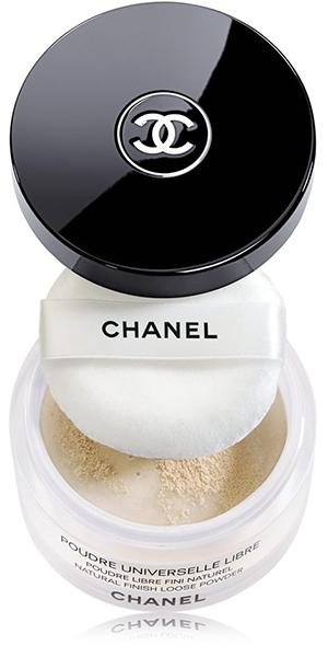 sensitive skin skincare makeup Chanel Poudre Universelle Libre Natural Finish Loose Powder