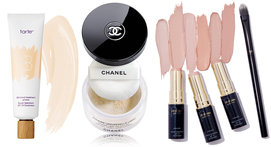 15 Skincare And Makeup Products
