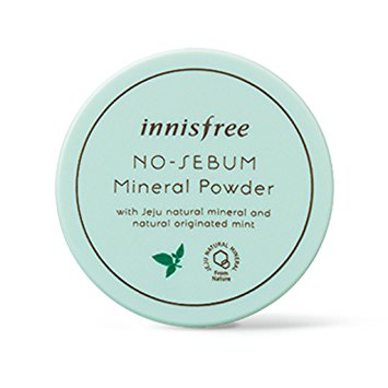 top 10 trusted makeup innisfree no sebum mineral powder