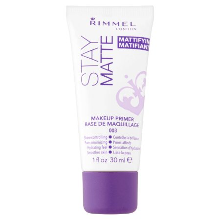 top 10 trusted makeup rimmel stay matte primer