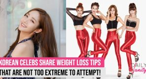12 Weight Loss Tips From Korean Celebrities That Arent Too Extreme To Try Featured Image