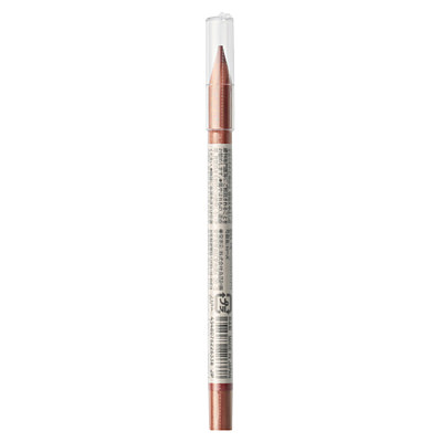 Muji beauty Wooden Pencil Lip Liner in Rose