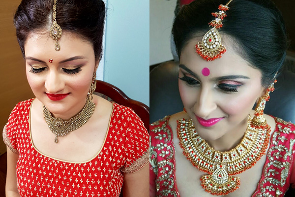 Brides who prefer a more dramatic look with a natural finish know to look for Nita, whose speciality is in flawlessly natural makeup looks with a little ...