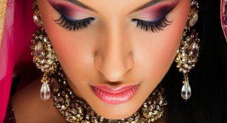 best indian bridal makeup artists feature