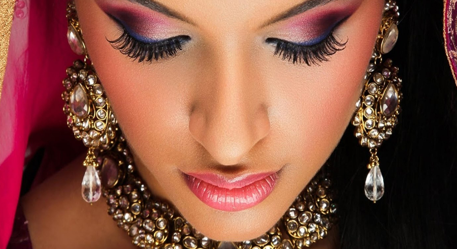 20+ of the best Indian bridal makeup artists in Singapore trusted by brides