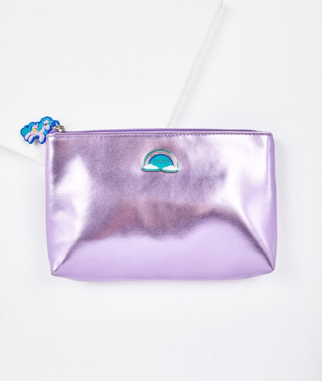 colourpop my little pony makeup bag