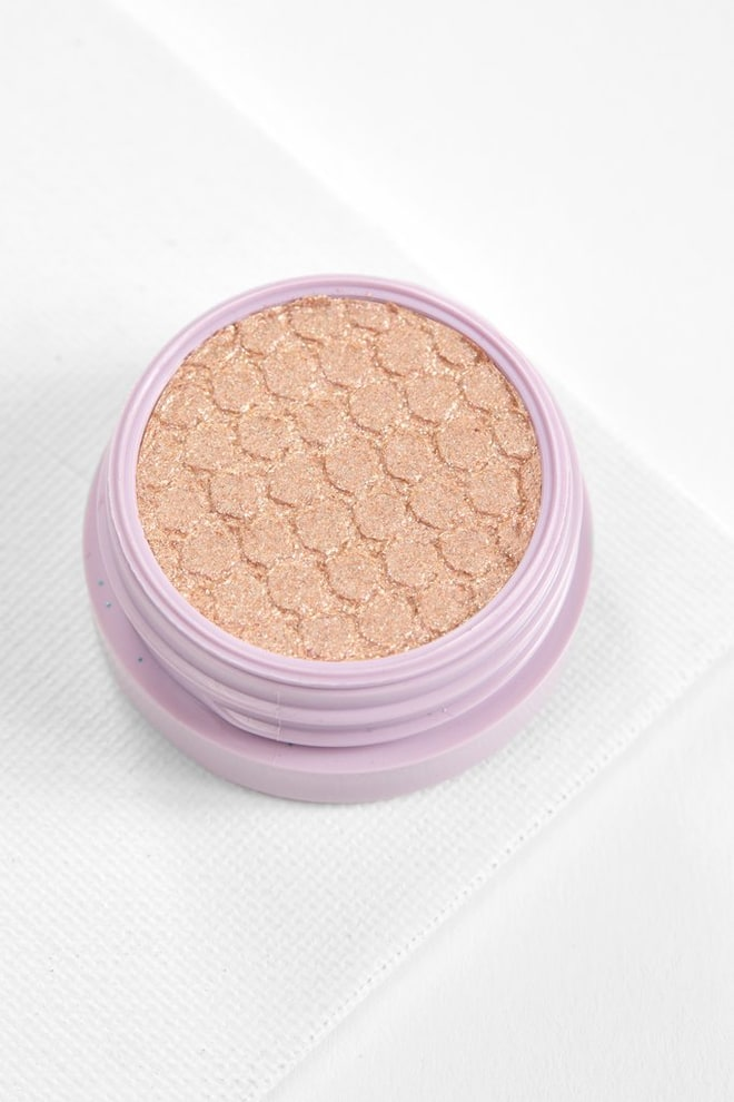 colourpop my little pony super shock shadow posey