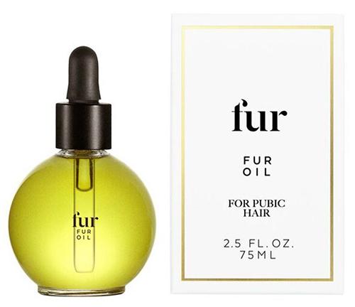 emma watson beauty routine fur oil 1