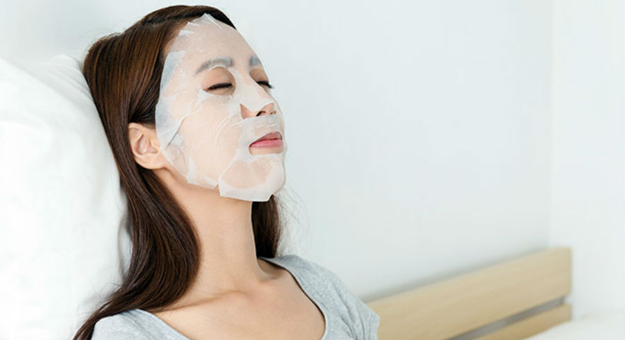 "Have you been ""over-masking""? Experts share masking mistakes that may worsen your skin!"