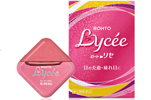 japan drugstore must buy rohto lycee