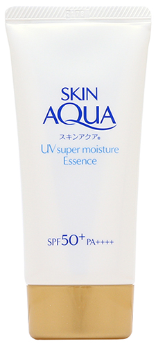 october 2017 beauty Sunplay Skin Aqua UV Super Moisture Essence SPF 50+ PA++++