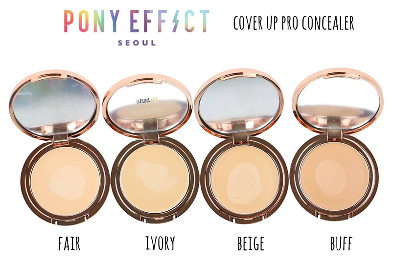 pony makeup tips 6
