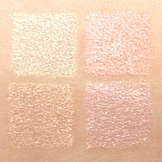 rose gold highlighters anatasia beverly hills sugar glow kit 1