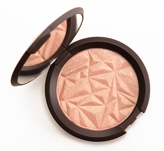 rose gold highlighters becca shimmering skin perfector pressed highlighter rose gold 1