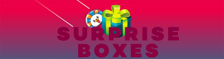 1111 sales lazada surprise boxes