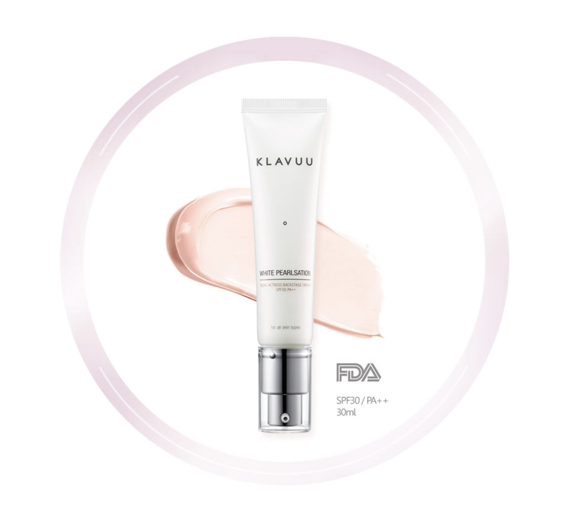 What Cosmetics To Buy In Korea These 30 Products Are Only Sold There Cream 2 1 Premium The Klavuu White Pearlsation Ideal Actress Backstage Is Seriously Doing Some Overtime Here Its A 5 Product And Claims Be Makeup Base
