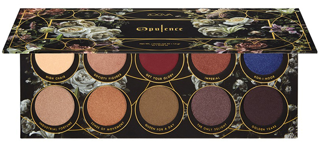 black friday cyber monday 2017 sephora zoeva opulence
