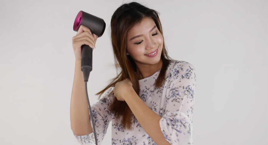 We investigate if the Dyson Supersonic hair dryer is really worth the investment (Part 3)