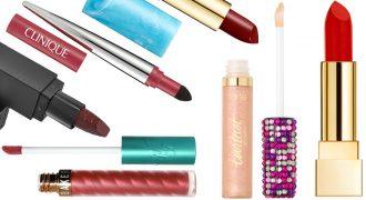 lipstick round up feature