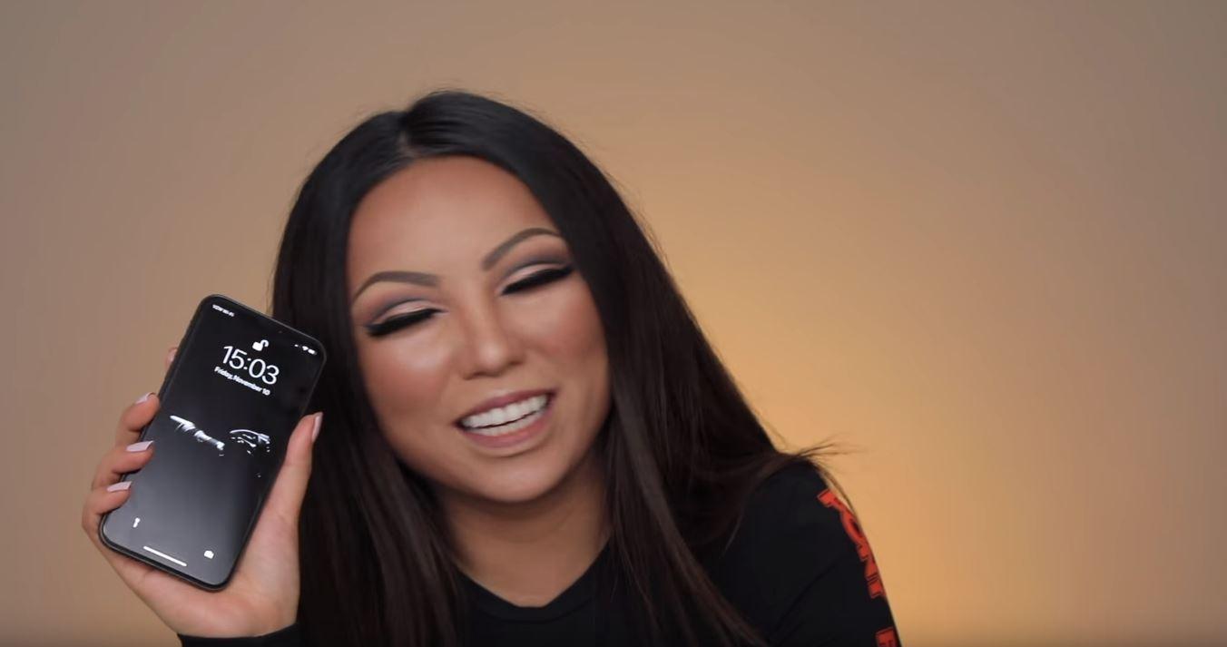 makeup vs iphone x 18