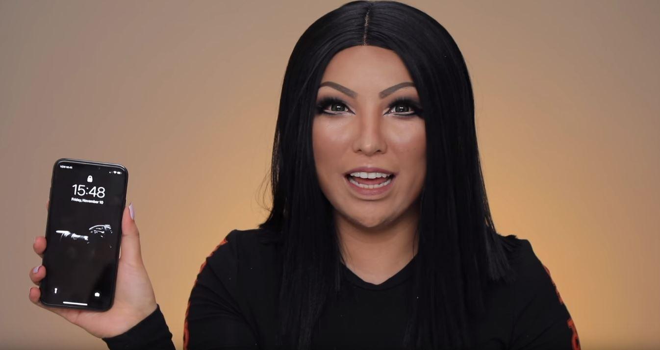 makeup vs iphone x 27