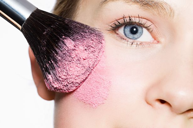 office makeup mistakes 5