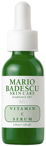 vitamin c serums mario badescu vitamin c serum