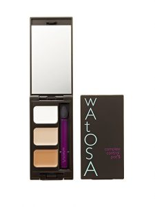 what to buy in japan Watosa Super Cover Foundation Potts