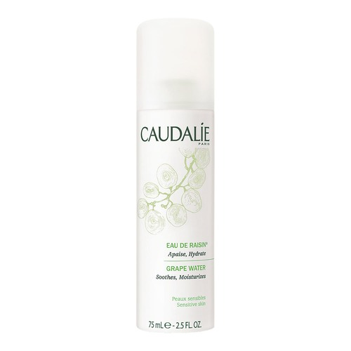 makeup setting spray Caudalie Grape Water