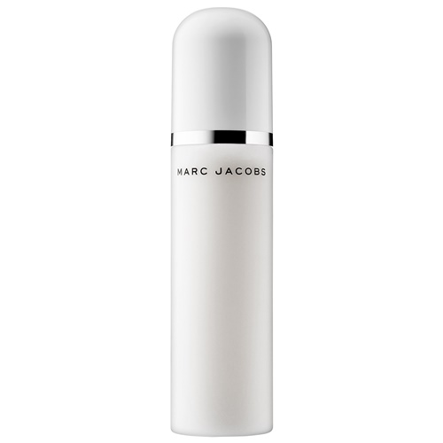 makeup setting spray Marc Jacobs Re(cover) Perfecting Coconut Setting Mist