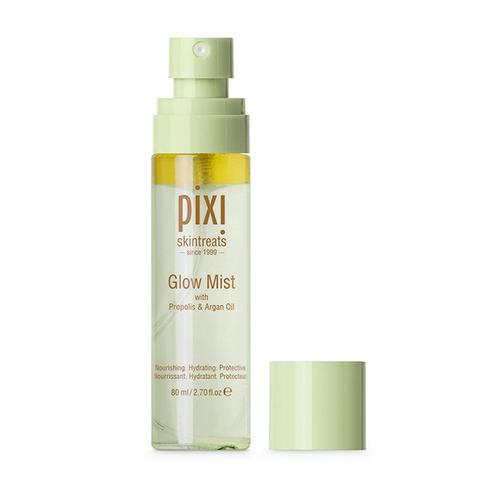 makeup setting spray Pixi Glow Mist