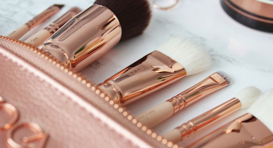 10 rose gold beauty products you need to get your hands on before 2017 ends – because they're GORGEOUS!