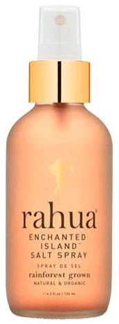 sea salt spray Rahua Enchanted Island Salt Spray