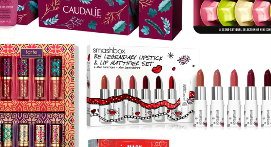 12 Christmas gifts from Sephora that makes you want to spend hours there this festive season