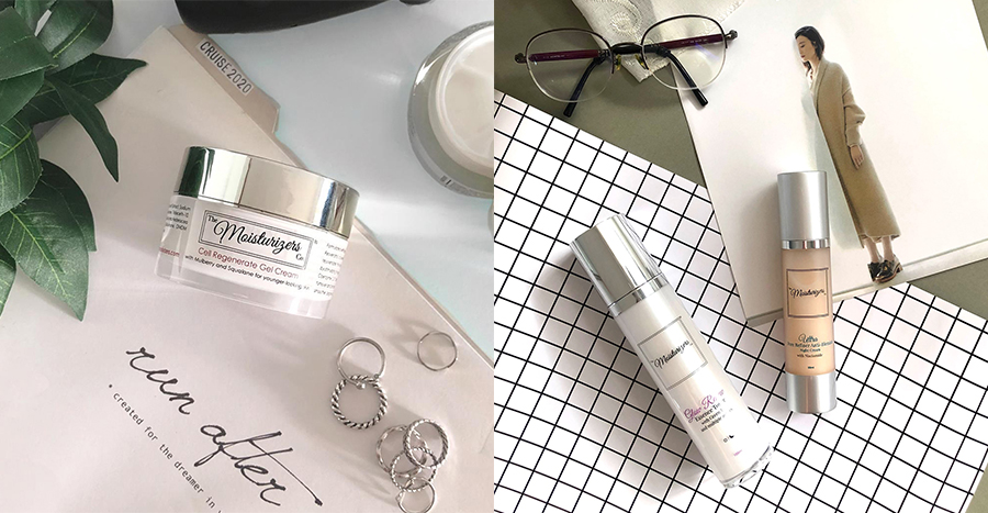 A brand that SPECIALISES in moisturisers? The DV team sees if their products are as good as they sound