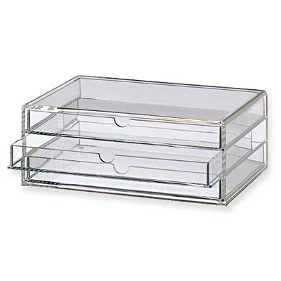 organisation clear storage