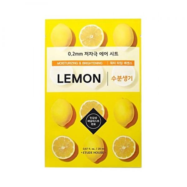 Etude 0.2 Therapy Air Mask (Lemon)