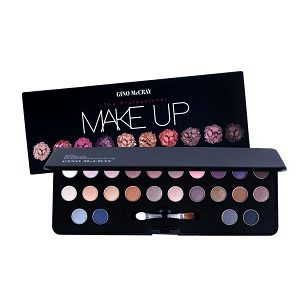 37 best Bangkok beauty product Gino Mccray Eye Palette