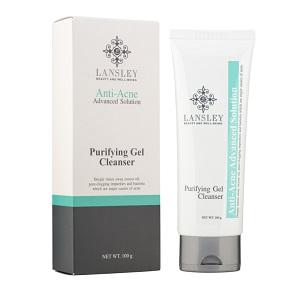 37 best Bangkok beauty product Lansley Purifying Gel Cleanser